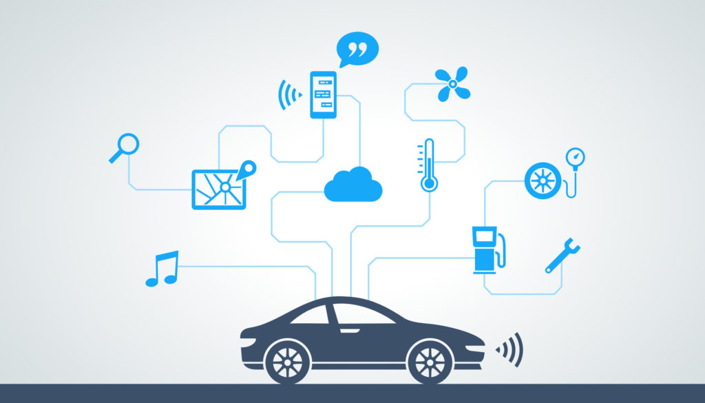 Connected car - Voiture connecte - 2016_11