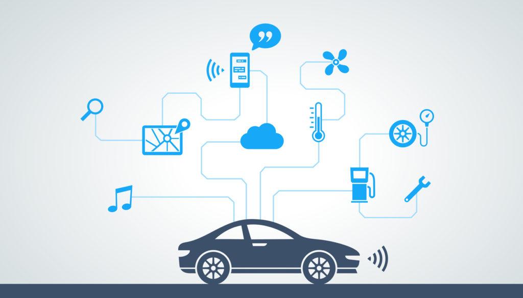 Connected car - Voiture connecte - 2016_11