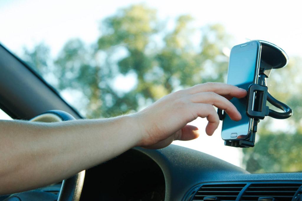 appli mobile assurance