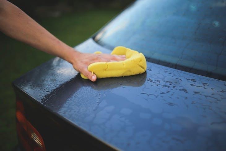 """Résultat de recherche d'images pour """"nettoyage voiture à chez soit"""""""