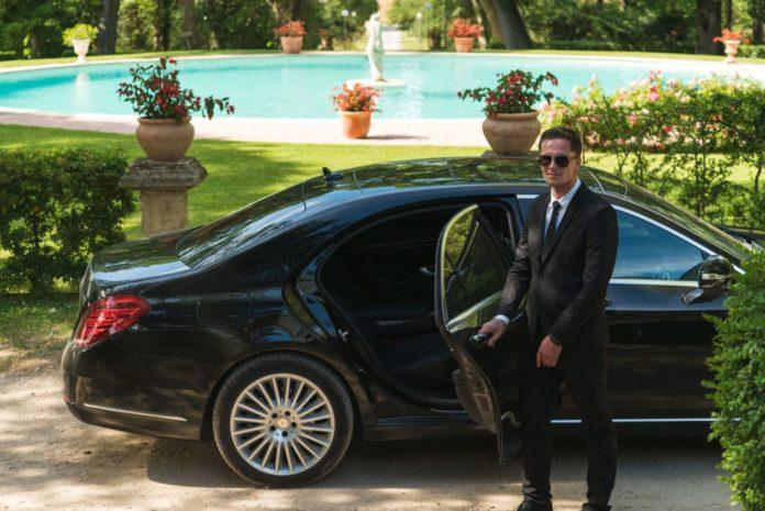 location véhicule de luxe