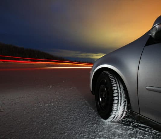 acheter un pneu
