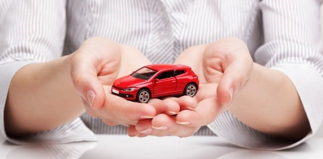 FAQ prêt auto