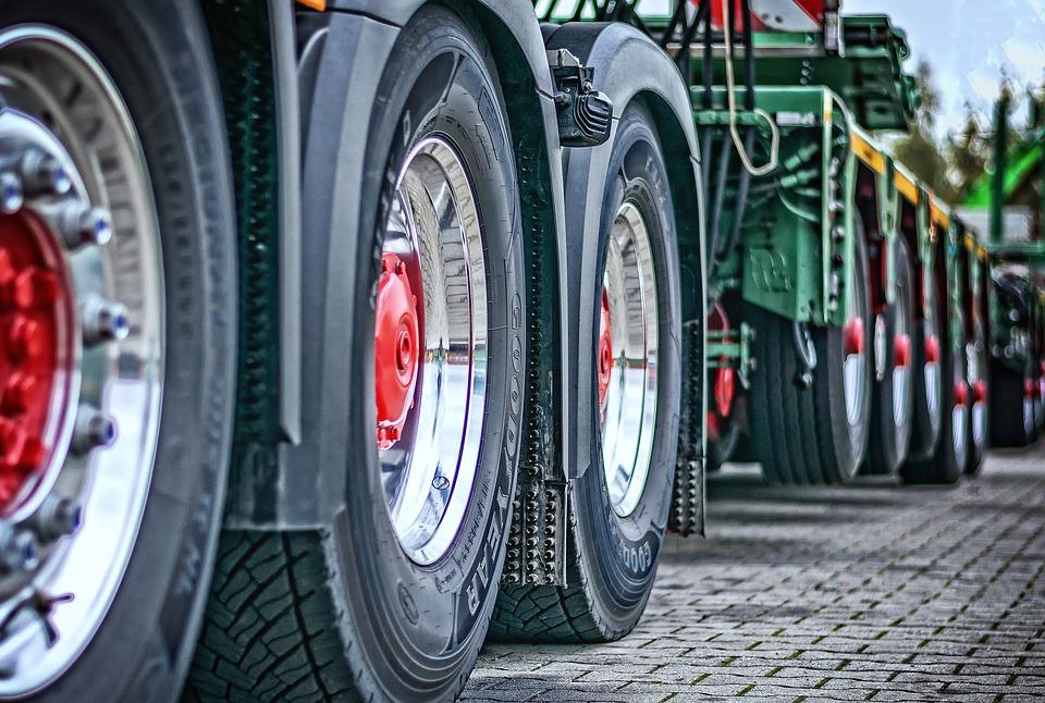 La Reglementation Est Stricte En Matiere De Transport Routier Marchandises