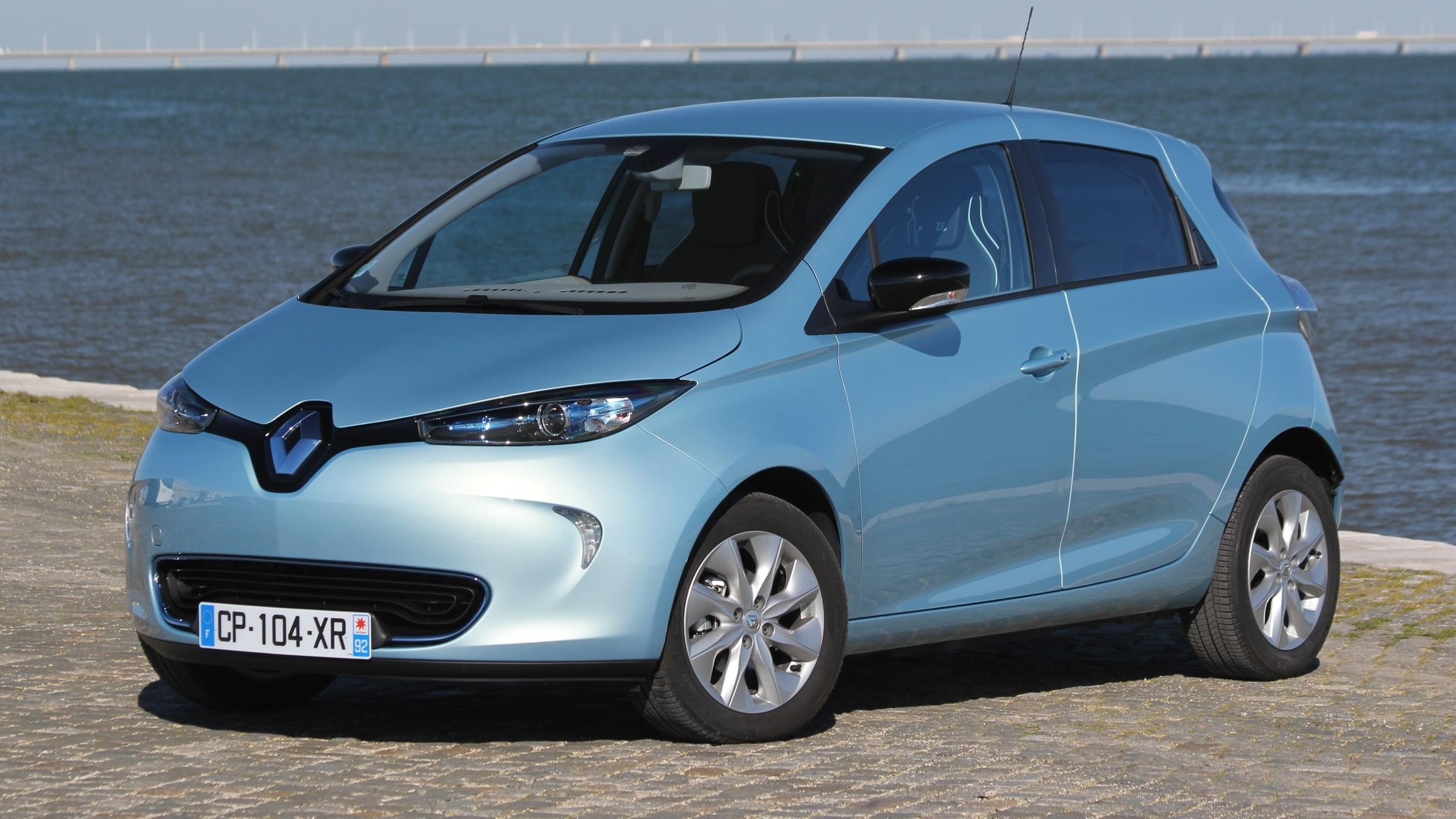 Les avantages d'acheter une voiture électrique d'occasion