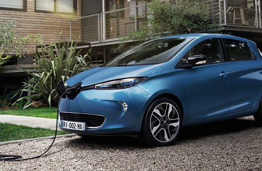 Achat de voiture électrique